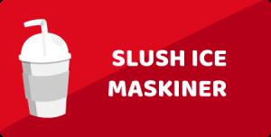 Slush Ice Maskine Aalborg