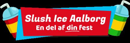Slush Ice Aalborg Logo