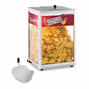 maskine til snacks